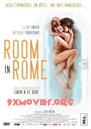 Room In Rome 2010 English 720p BluRay 800mb