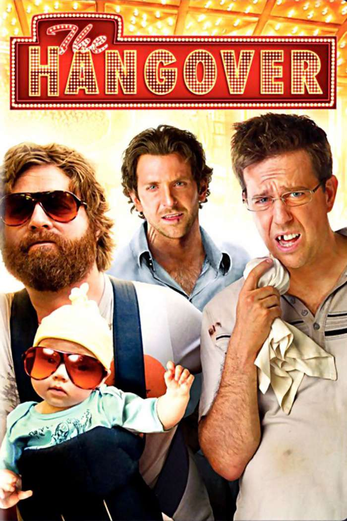 The Hangover 2009 Dual Audio [Hindi