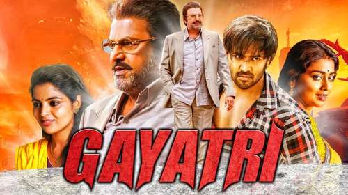 Gayatri 2018 Hindi Dubbed Full Movie 300mb Free Download