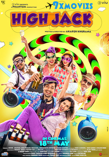 High Jack 2018 Hindi Movie Download