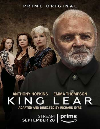 King Lear 2018 English 300MB AMZN Web-DL 480p