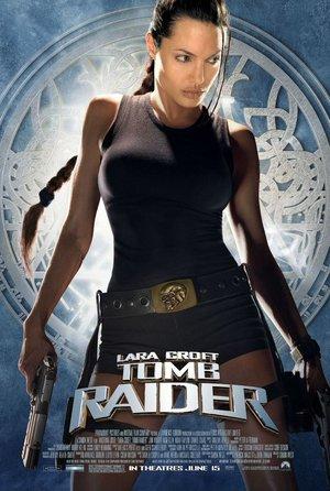 Lara Croft: Tomb Raider 2001 Dual Audio [Hindi – English] 720p 1.1GB BRRip