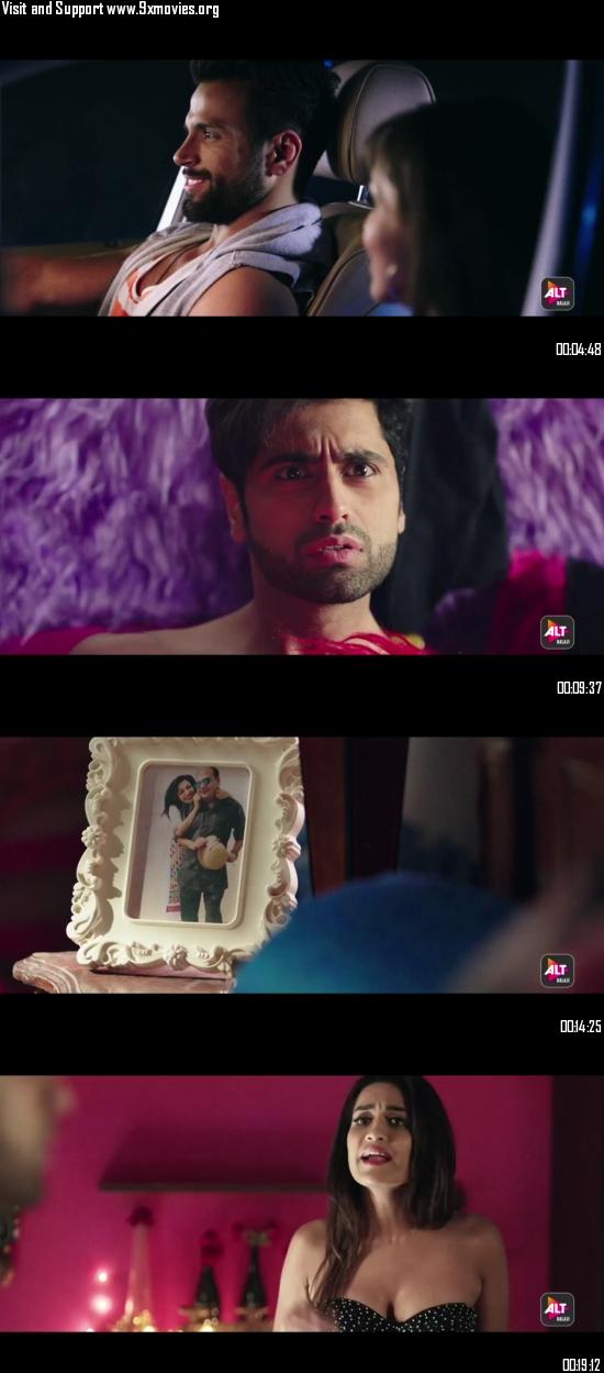X.X.X. Uncensored 2018 Season 1 Complete Hindi 720p WEBRip
