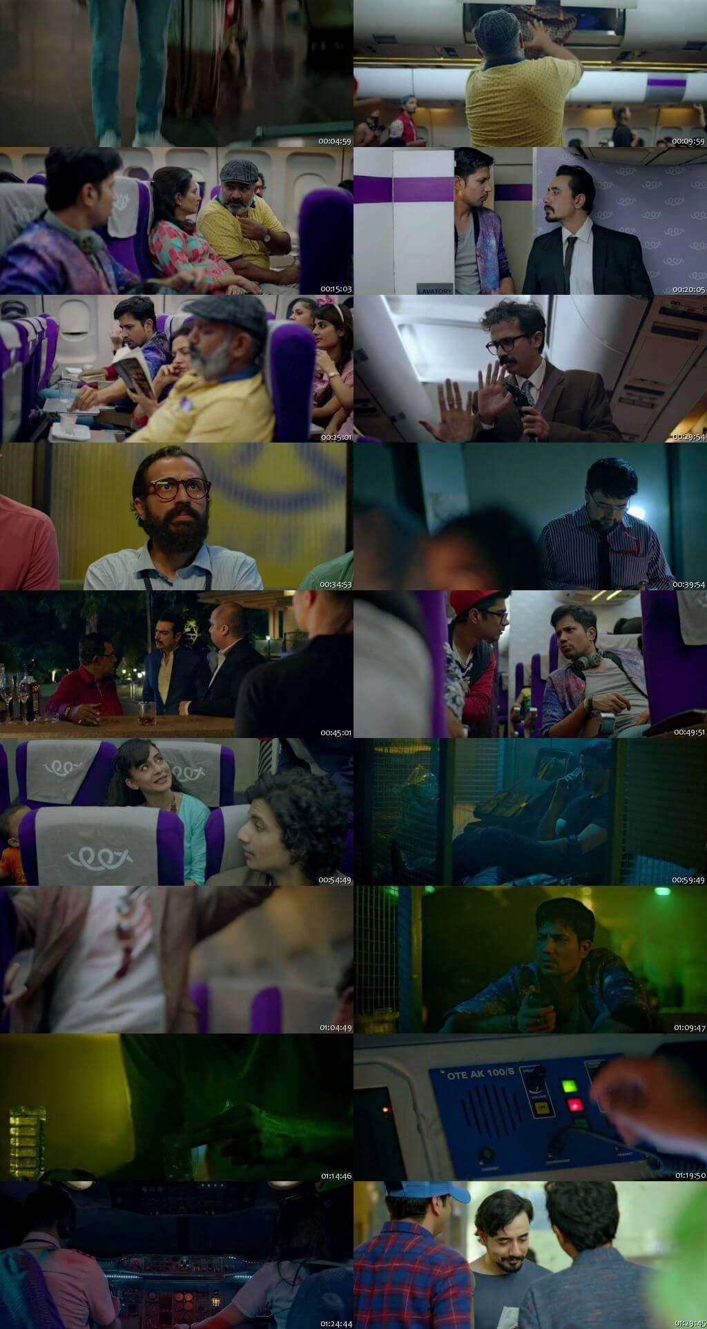 High Jack 2018 Dual Audio Hindi BluRay Full Movie Download HD