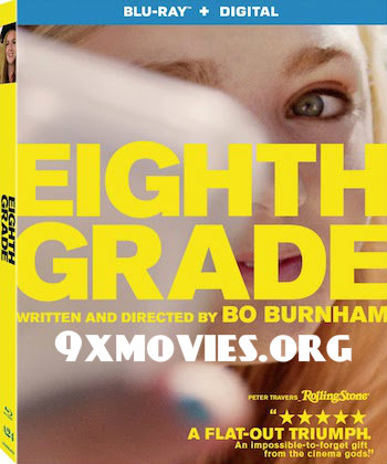 Eighth Grade 2018 English Bluray Movie Download