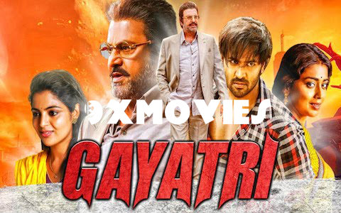 Gayatri 2018 Hindi Dubbed Full Movie Download
