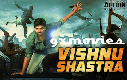 Vishnu Shastra 2018 Hindi Dubbed Movie Download