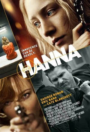 Hanna 2011 Dual Audio Hindi 720p 800MB BRRip