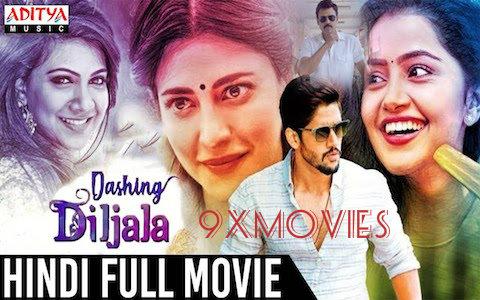 Dashing Diljala 2018 Hindi Dubbed Full Movie Download