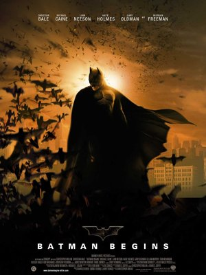Batman Begins 2005 Dual Audio Hindi-Eng 720p 980MB BRRip