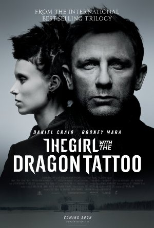 The Girl with the Dragon Tattoo 2011 Dual Audio [Hindi – English] 720p 1GB BRRip