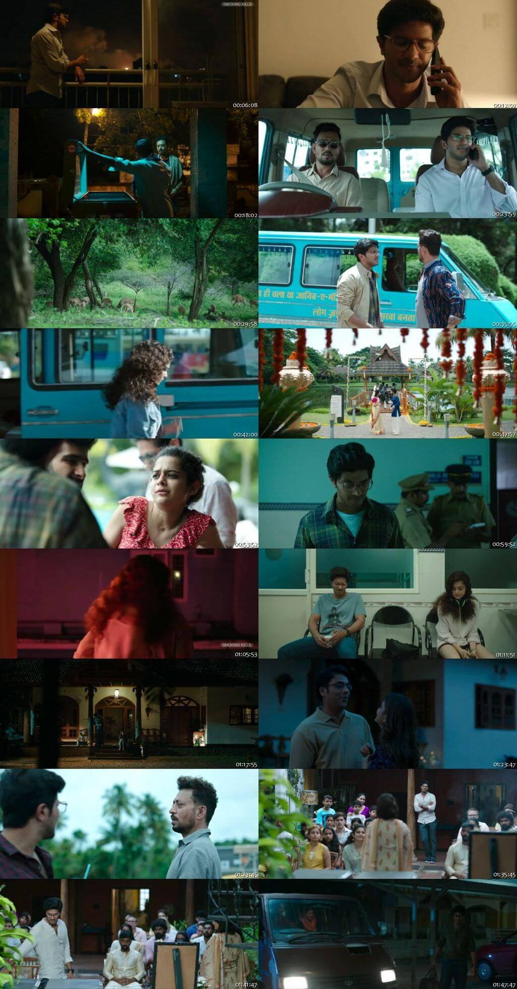 Karwaan 2018 Dual Audio Hindi BluRay Full Movie Download HD