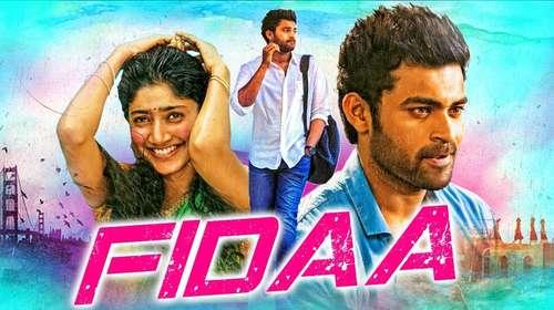 Fidaa 2018 Hindi Dubbed Full Movie 480p Download