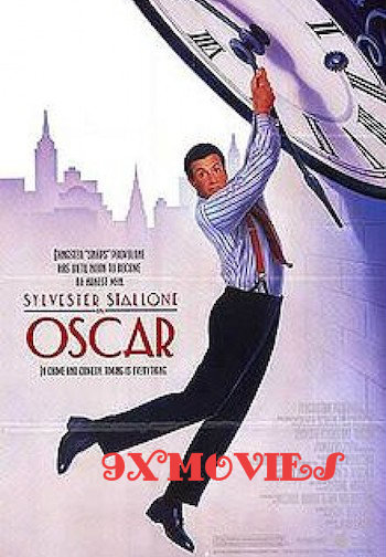 Oscar 1991 English 720p BRRip 999MB ESubs