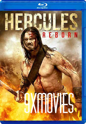 Hercules Reborn 2014 Dual Audio Hindi Bluray Movie Download