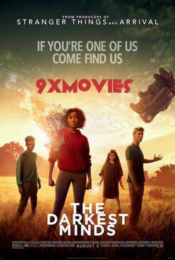 The Darkest Minds 2018 English Full Movie Download