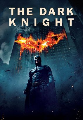 The Dark Knight 2008 Dual Audio [Hindi – English] 720p 1.3GB IMAX BluRay
