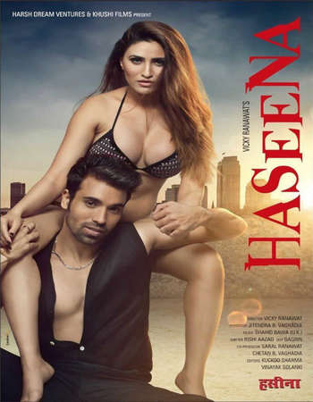 Haseena 2018 Full Hindi Movie 720p HEVC Free Download