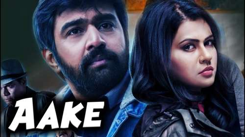 Aake 2018 Hindi Dubbed Full Movie 480p Download