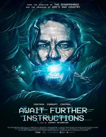 Await Further Instructions 2018 Full English Movie 720p Download
