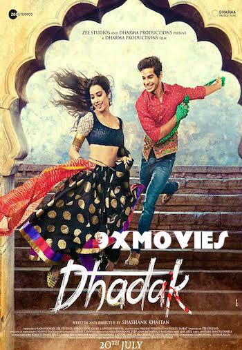 Dhadak 2018 Hindi Full Movie Download
