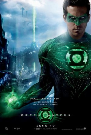 Green Lantern 2011 Dual Audio [Hindi – English] 720p 950MB BRRip