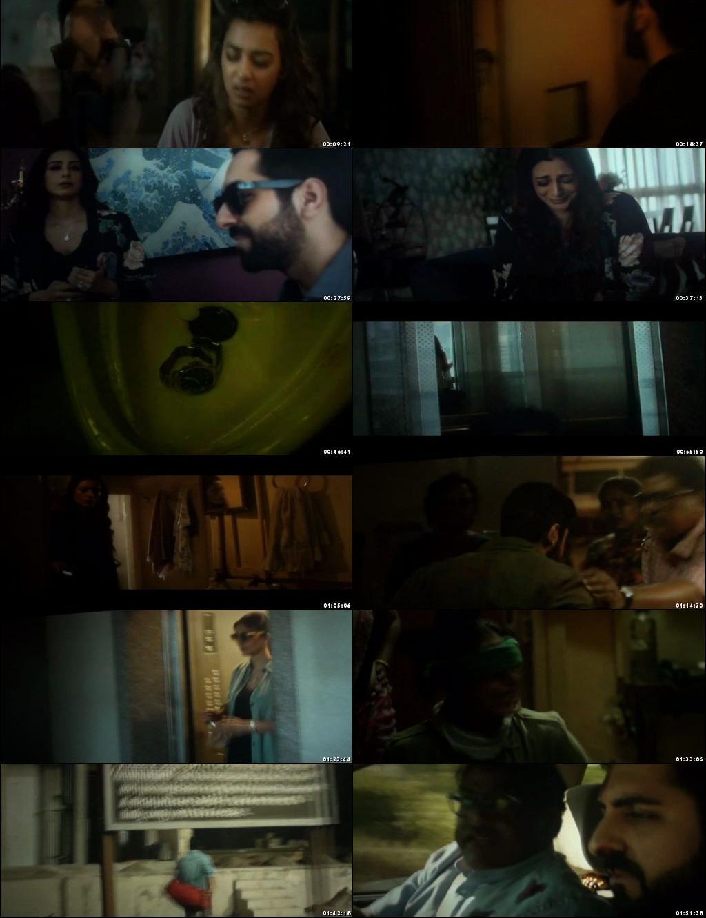 Andhadhun 2018 Dual Audio Hindi BluRay Full Movie Download HD