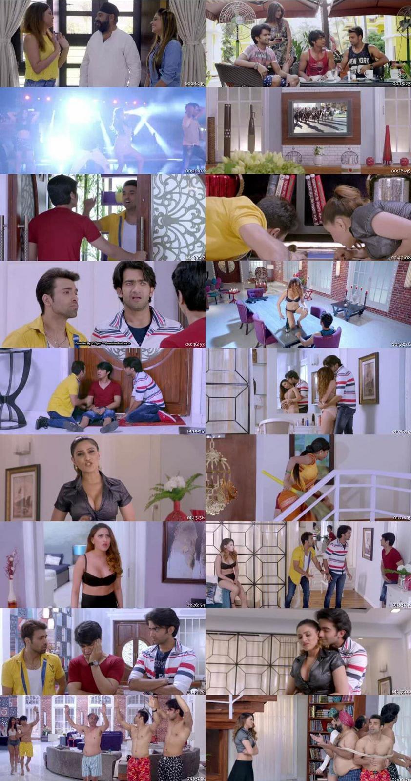 Haseena 2018 Dual Audio Hindi BluRay Full Movie Download HD