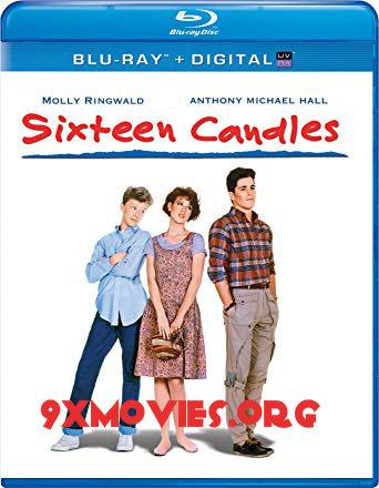 Sixteen Candles 1984 Dual Audio Hindi Bluray Movie Download