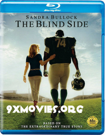 The Blind Side 2009 English Bluray Movie Download