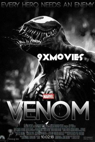 Venom 2018 Hindi Dubbed Full Movie Download