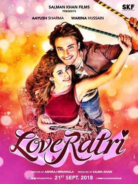 Loveratri 2018 Hindi BluRay Full Movie Download HD