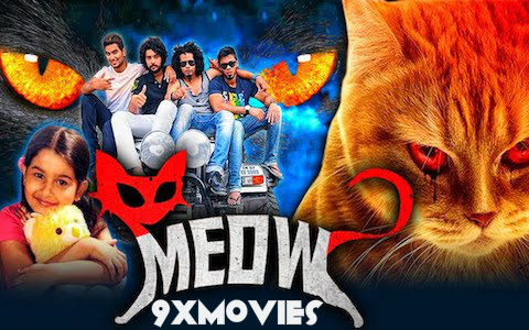 Meow 2018 Hindi Dubbed Movie Download