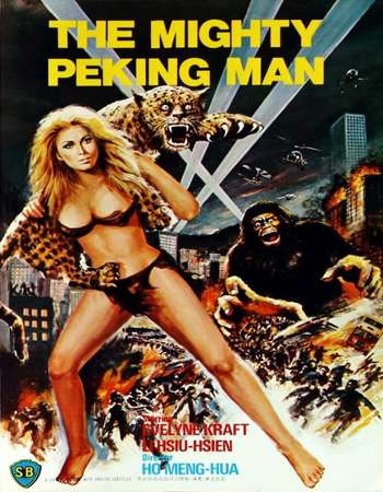 The Mighty Peking Man 1977 Hindi Dual Audio BRRip Full Movie 720p Free Download