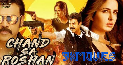 Chand Sa Roshan 2018 Hindi Dubbed 720p HDRip 1GB
