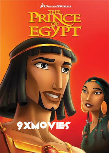 The Prince of Egypt 1998 English Bluray Movie Download