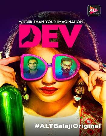 Dev DD 2017 Hindi Season 01 Complete 720p HDRip ESubs