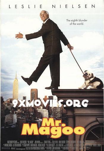 Mr Magoo 1997 Dual Audio Hindi Movie Download