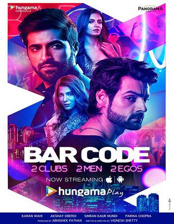 Bar Code 2018 Full Season 01 Download Hindi In HD