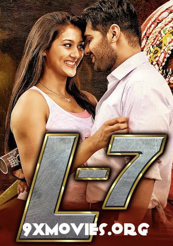 L7 (2018) Hindi Dubbed 720p HDRip 850mb