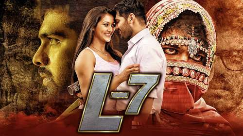 L7 2018 Hindi Dubbed 720p HDRip x264