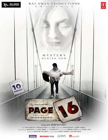 Page 16 2018 Full Hindi Movie 720p HEVC Download