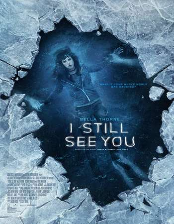 I Still See You 2018 English 720p Web-DL 750MB ESubs
