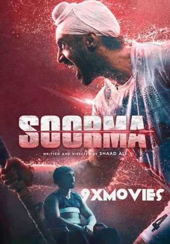 Soorma 2018 Hindi Movie Download