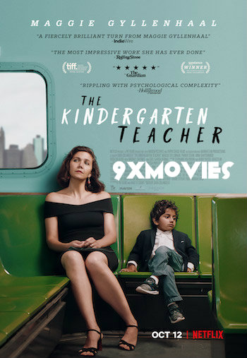 The Kindergarten Teacher 2018 English 720p WEB-DL 800MB ESubs