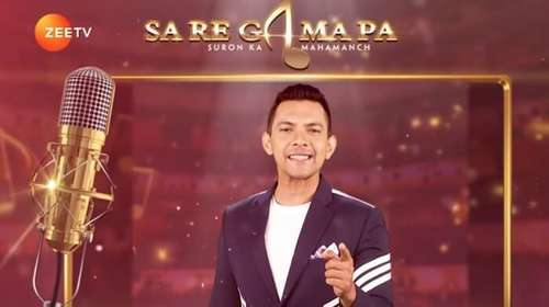 Sa Re Ga Ma Pa 20th January 2019 550MB HDTV 480p x264