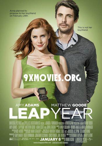 Leap Year 2010 Dual Audio Hindi 720p BluRay 800mb
