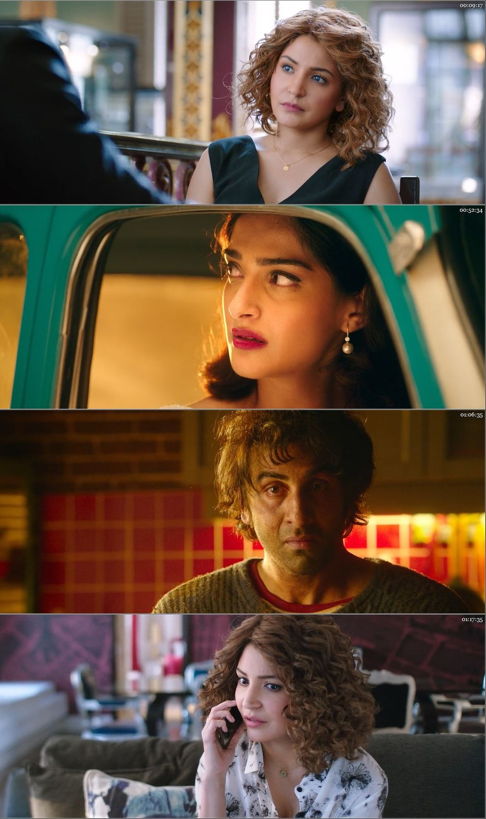Sanju 2018 Dual Audio Hindi BluRay Full Movie Download HD