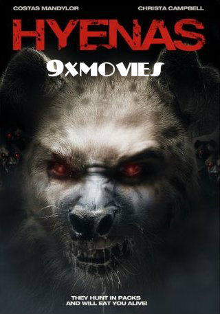 Hyenas 2011 Dual Audio Hindi 720p BluRay 700mb