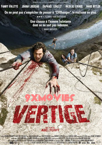 Vertige 2009 Dual Audio Hindi 720p BluRay 800mb